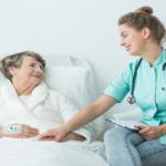 Caregivers' Prayer